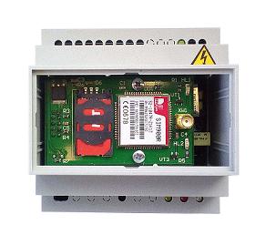 EMReader GSM
